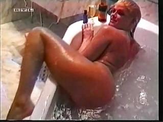 Anna Nicole Smith HomeMade X