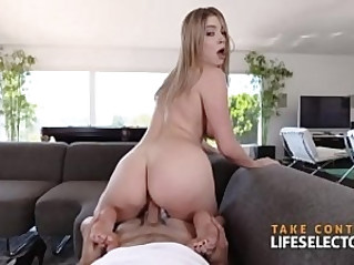 Giselle Palmer Feral Fuck With Lesbian