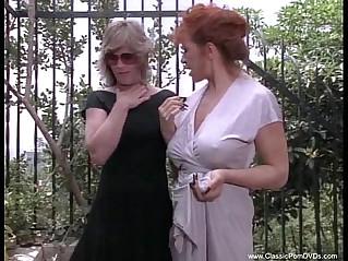 Kinky Lesbians Tro Some Discipline